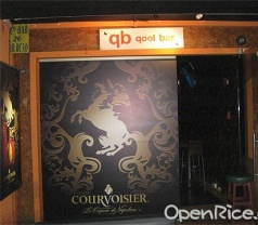 QB Qool Bar Photos