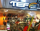 TEF Bikers Junction Trading Photos