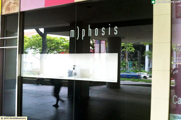 M)phosis - Bugis Junction 02