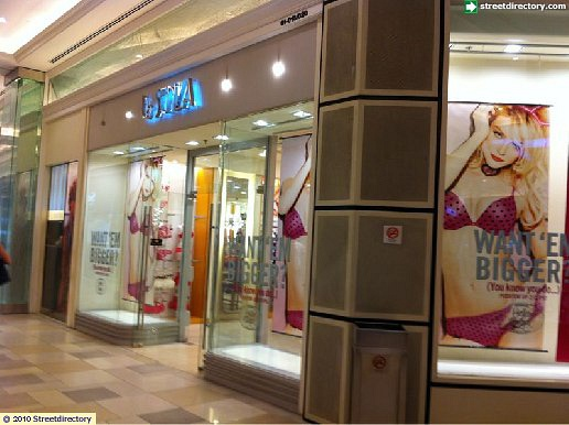 La Senza - Suntec City Mall 01