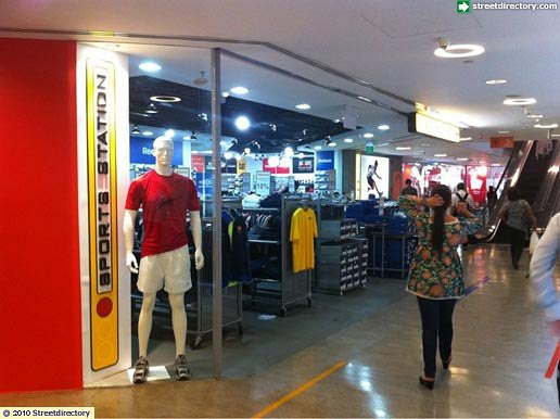 Sports Station - Novena Square 01