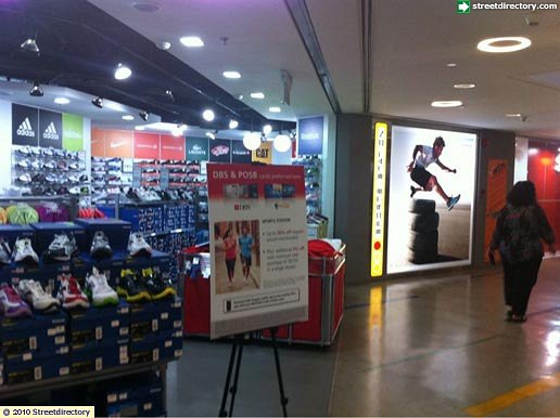 Sports Station - Novena Square 02