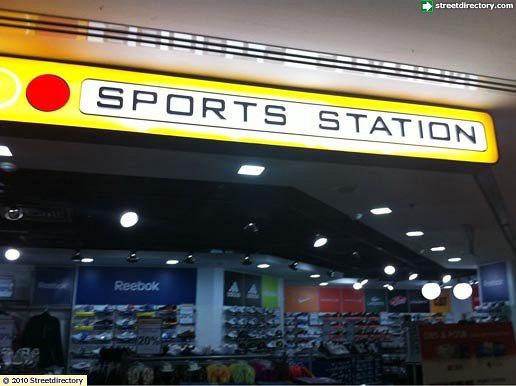 Sports Station - Novena Square 03