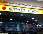 Sports Station Photos