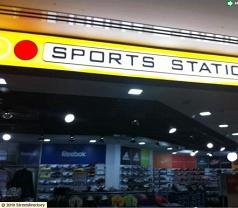 Sports Station Photos
