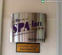The Spa-lon Photos
