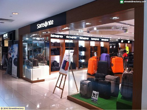 Samsonite (Plaza Singapura)