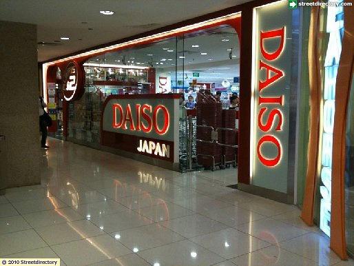 Daiso (Plaza Singapura)