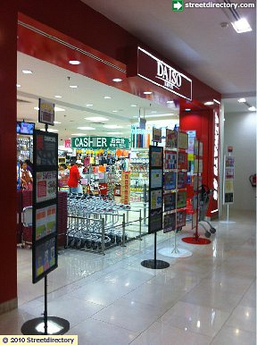 Daiso - Sembawang Shopping Centre 01