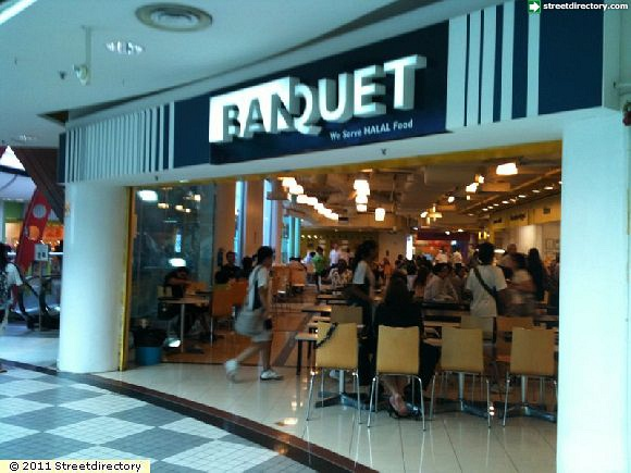 Banquet Holdings Pte Ltd (Eastpoint Mall (East Point))