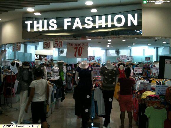 This Fashion