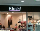 Blush! Photos