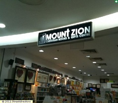 Mount Zion Christian Books & Gifts Centre Photos