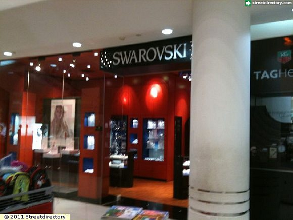 Swarovski Singapore Trading Pte Ltd (Tampines Mall)
