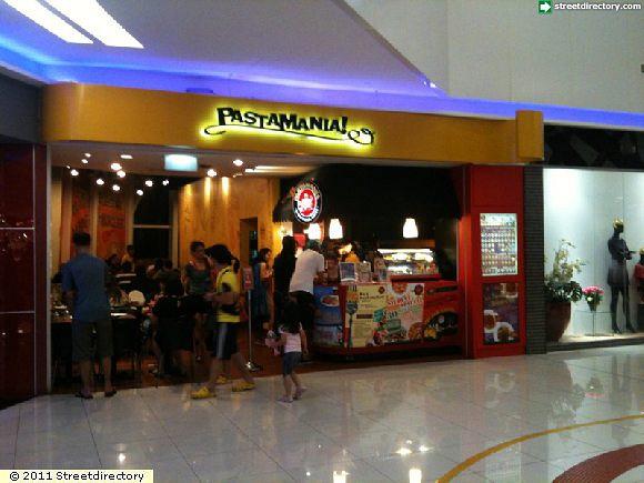 PastaMatrix International Pte Ltd (Leisure Park Kallang)