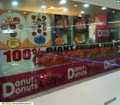 Donut & Donuts Photos