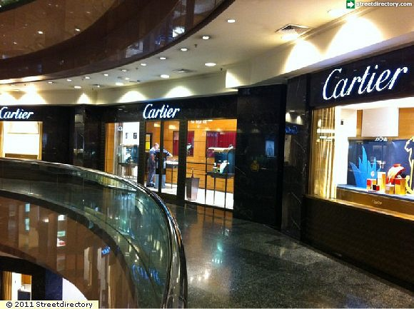 Cartier (Ngee Ann City Tower A)