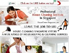 House Cleaner Singapore Photos