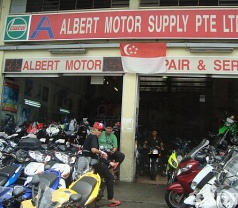 Albert Motor Supply Pte Ltd Photos