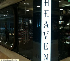 Heaven - Nail's Indulgence Photos