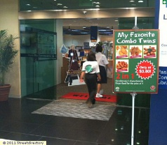 Pasir Ris Public Library Photos