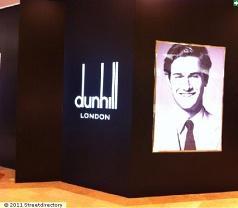 Alfred Dunhill Photos