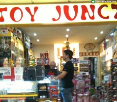 Toy Junction Photos