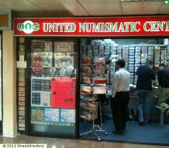 United Numismatic Centre Photos