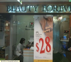 Beauty Forever Photos