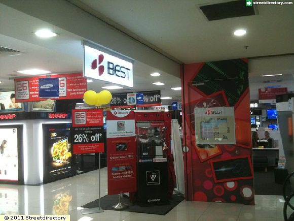 Best Denki (S) Pte Ltd (Ngee Ann City)