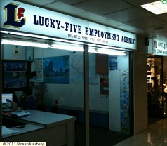 Lucky-five Employment Agency Photos