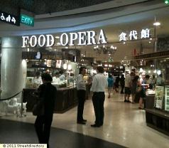 Food Opera Photos