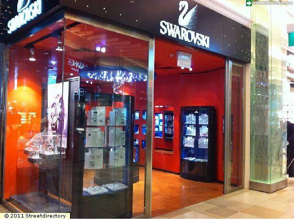 Swarovski Singapore Trading Pte Ltd (Delta House)