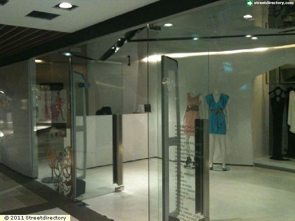 TriBeCa (Mandarin Gallery)
