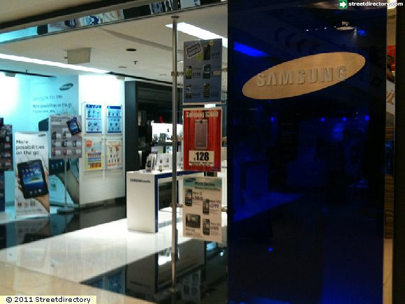 Samsung Asia Pte Ltd (Plaza Singapura)