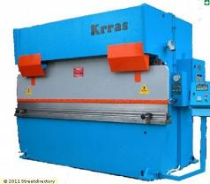 Krras Machine Manufacturer Pte Ltd Photos
