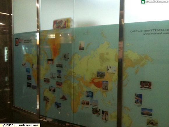 Viewers Choice Travel Pte Ltd (Starhub Centre)