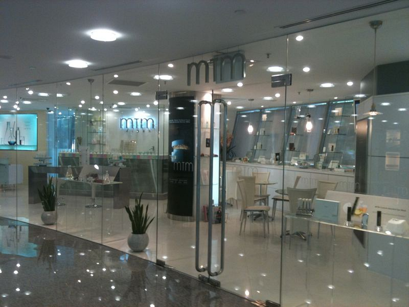 MTM Skincare Pte Ltd (Wheelock Place)