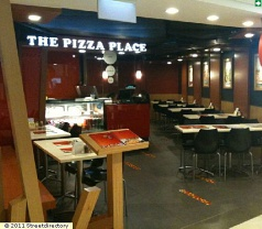 The Pizza Place Photos