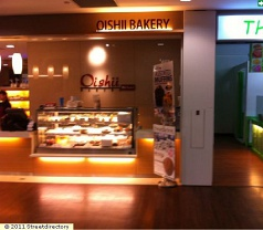 Oishii Bakery Photos
