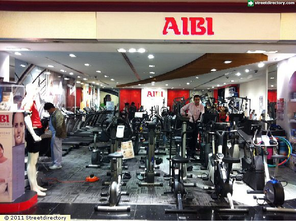 Aibi International Pte Ltd (Suntec City Mall)
