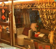Tangery Accents Photos