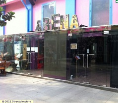 The Arena Entertainment Pte Ltd Photos