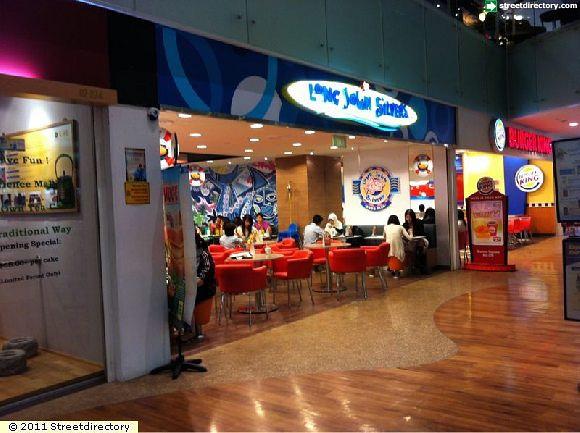Long John Silver's Seafood Shoppe (Marina Square)