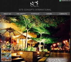 Site Concepts International Pte Ltd Photos