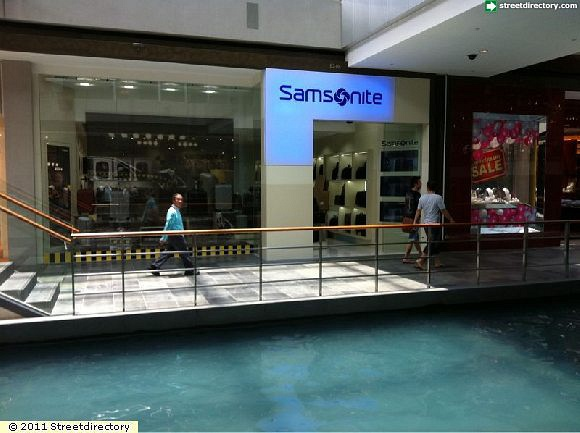 Samsonite (The Shoppes at Marina Bay Sands)