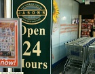 Jasons Supermarket Photos
