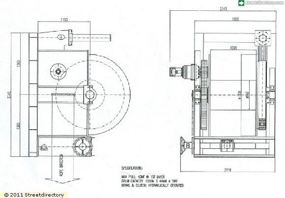 Trinity Offshore Pte Ltd (Trinity Offshore (oriessen))