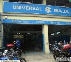 Universal Motors Pte Ltd Photos