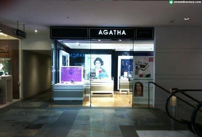 Agatha Paris (The Shoppes at Marina Bay Sands)